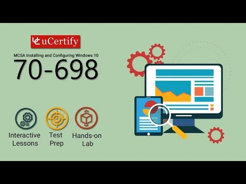 How To Win  Microsoft Certification Exam 70-698?