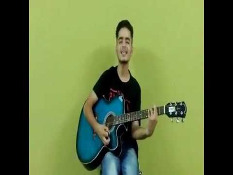 Do You Know | Diljit Dosanjh | Guitar Cover | The Musical Guy