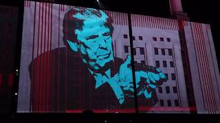 Pigs (Three Different Ones) - Roger Waters  Us + Them 2017.07.23 Chicago Night Two