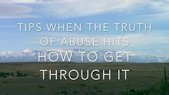 Emotional Abuse :: I AM abusive! What do I do Now? :: a former abuser speaks out