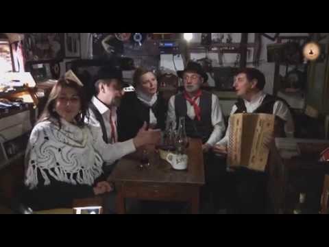 El Canfin - I do gobeti