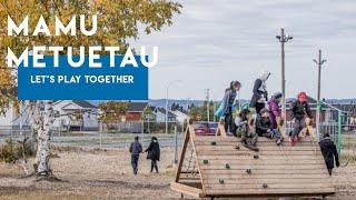 Mamu Metuetau  | Partenariat de recherche Habiter le Nord québécois (CRSH 2015-2021)