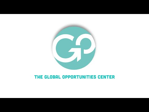 The Global Opportunities Center