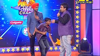 Voice Of Punjab Chhota Champ | Contestant Sohail Khan | Episode 24 | Quarter Final 2