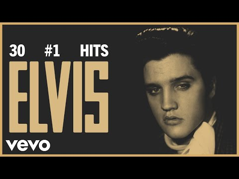 Elvis Presley - Surrender (Audio)