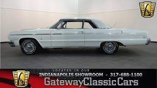 1964 Chevrolet Impala SS - Gateway Classic Cars Indianapolis - #568 NDY