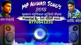DJ Adiwasi NONSTOP Dance Songs 2k18