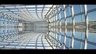 Dream Tokyo Sky Trip (HD) - day time drive  - (2009) - Tokyo Yume