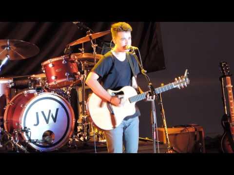 Jacob Whitesides - Don't (Ed Sheeran)