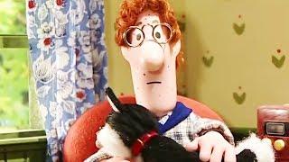 Postman Pat | The Spotty Situation | Postman Pat Full Episodes | Kids Cartoon | Videos For Kids
