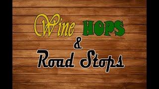 Wine, Hops & Road Stops 503: Mixing Beers, Seafood & Hot Sauces!
