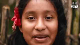 Kumbarikira - Exito musical de niños kukamas al rescate de su lengua.
