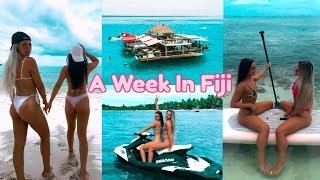 OUR FIJI VLOG! | The Best Trip Ever! (Schoolies) Mescia Twins