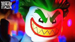 LEGO Batman Il Film | Tutti i Trailer e Clip Compilation