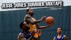 Jesse Jones Aka Filayyyy Summer Mixtape !!!