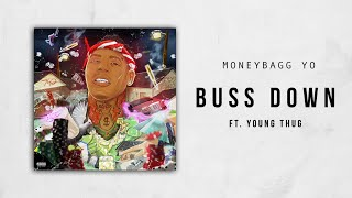 Watch Moneybagg Yo Buss Down feat Young Thug video