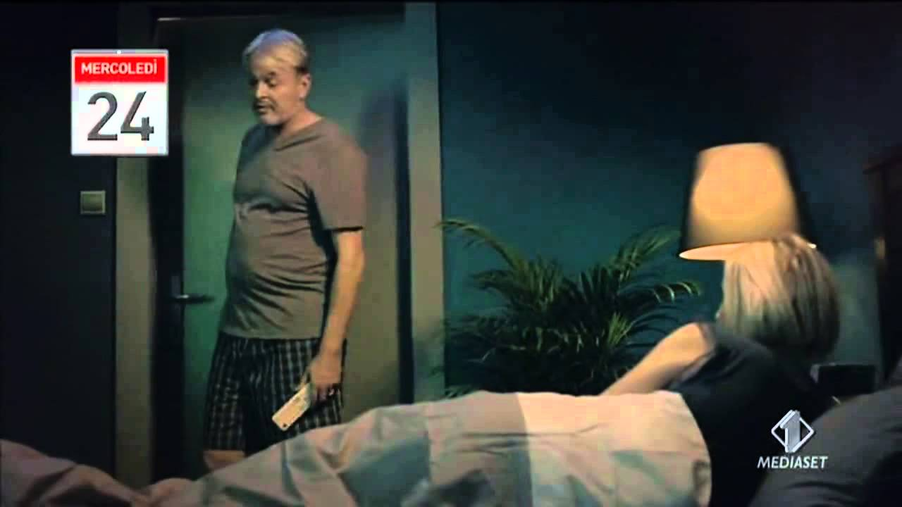 pubblicità prostata