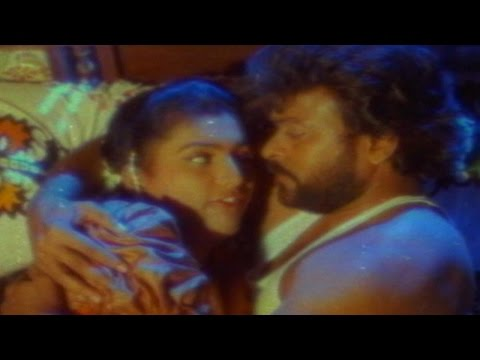 Big Boss Telugu Movie || Roja, Chiranjeevi...