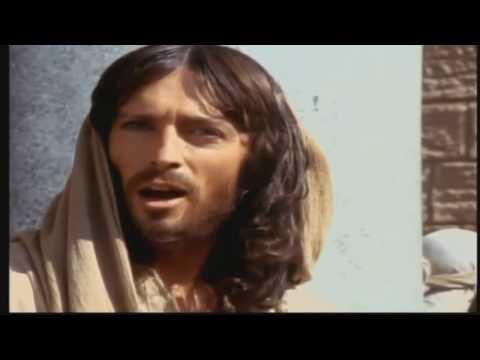 Semana Santa película Jesús de Nazaret