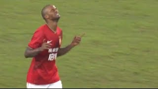 Guangzhou Evergrande vs Henan Jianye, Chinese Super League 2014 (Round 1)