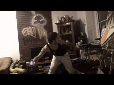 DJ GIMPMODE - DOUBLE DROP WITH A WHIP