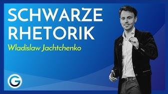 Sprachliche Manipulation: So schaffst du es Menschen zu beeinflussen // Wladislaw Jachtchenko