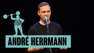 André Herrmann – Mord ist sein Hobby