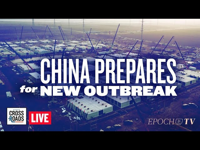Live Q&A: China Orders Preparations for New Outbreak; Bill Maher Warns of Trump 2024 Victory