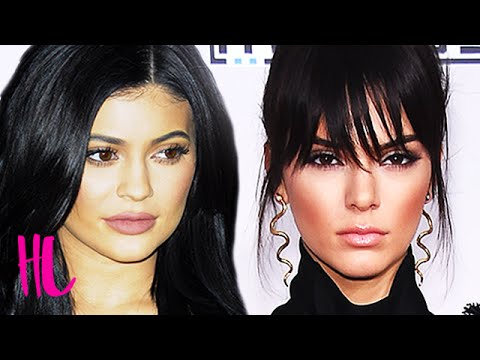 Kendall Jenner And Kylie Jenner Are NOT Team Kanye West
