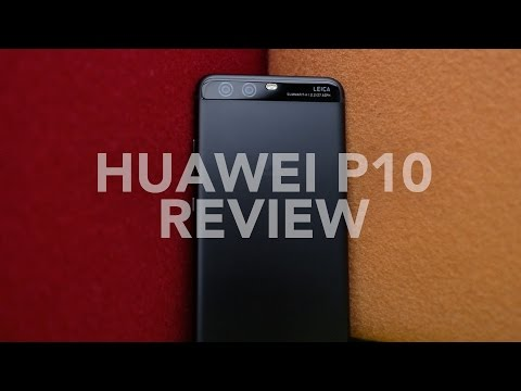 Huawei P10 Review: Promising, But Not Perfect