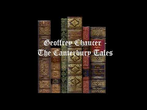 Geoffrey Chaucer - The Canterbury Tales - 15 - The Pardoner'