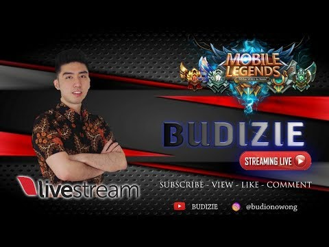 🔴LIVE OPEN MABAR SIANG! GIVEAWAY TINGGAL SUSBSCRIBE~