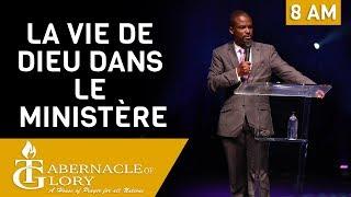 Frère Aristide Bedford | La Vie de Dieu dans le Ministère | Tabernacle de Gloire | 8 am