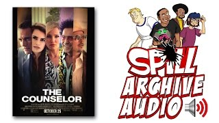 'The Counselor' Spill Audio Review