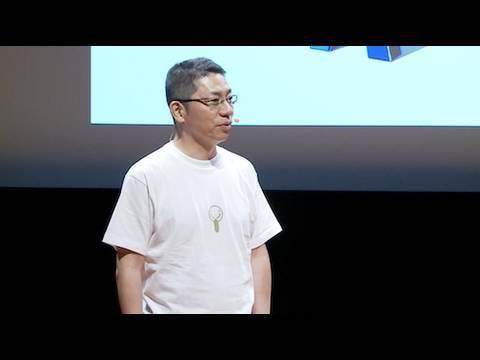 TEDxTokyo - 川口盛之助 - 05/15/10 (Việt Sub)