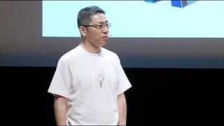 TEDxTokyo - 川口盛之助 - 05/15/10 (日本語)