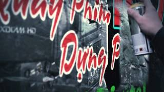 Chicago (USA) Quảng cáo THD trên tường 3