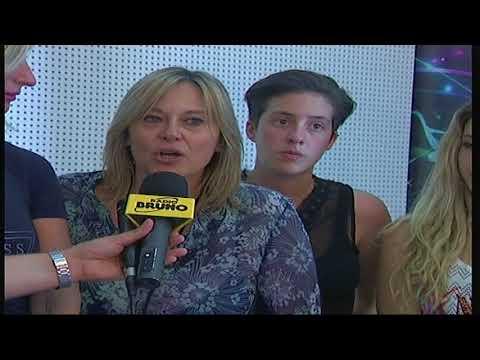Festival del Tirreno Tv Academy 2017 - Le interviste