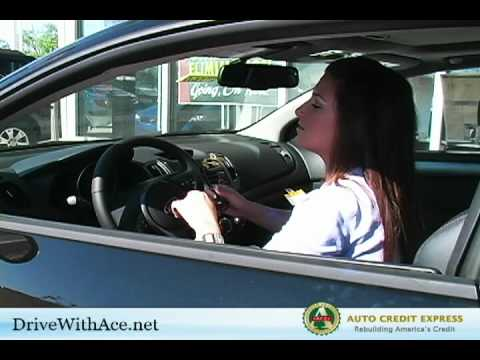 Auto Financing for Bad Credit, No Credit, Bankruptcy, or Repossession