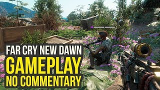 Far Cry New Dawn Gameplay No Commentary FIRST EVER LOOK (Far Cry 6 Gameplay - Farcry new dawn)
