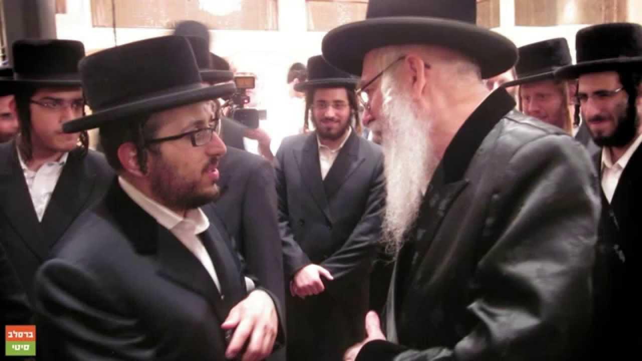 ליפא שמעלצר - רבינו נחמן בן פייגא | Lipa And Matt Dubb - Ben Fayga