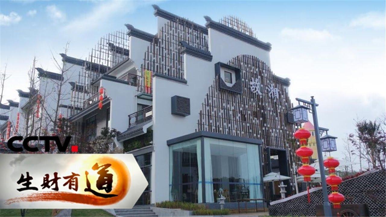 Download 《生财有道》 乡村振兴中国行:走进湖南长沙县 20180928 | CCTV财经