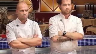 Пекельна кухня 2 Выпуск 9 (29.02.2012)