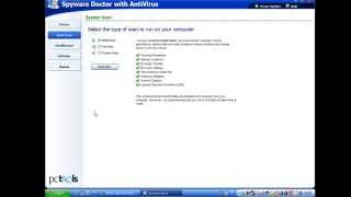 SPYWARE DOCTOR WITH ANTIVIRUS  FULL VERSION REVIEW