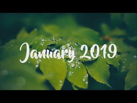 IndiePopFolk Playlist - January 2019