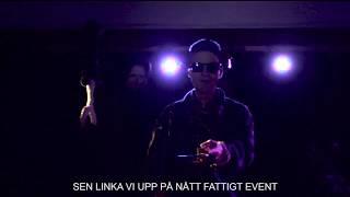 Frej Larsson X Young Earth Sauce X Prins Daniel - Martin Timell