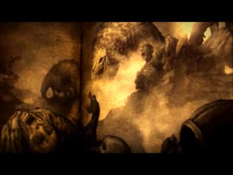 Castlevania Lords of Shadow 2 Awesome Cutscene |
