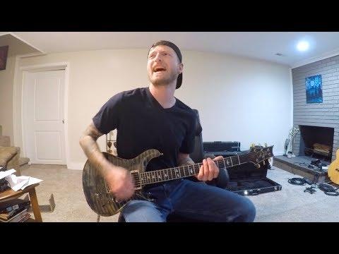 Luke Combs - Beer Never Broke My Heart (Guitar Cover)