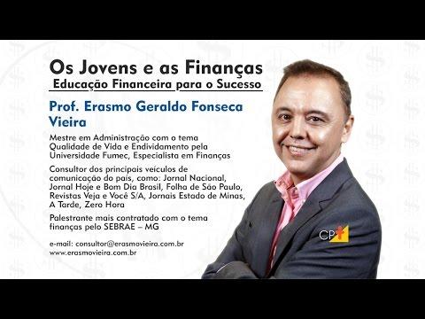 Tipos de Pessoas - Aula VII Os Jovens e as Finanças - Professor Eventual Vol. II