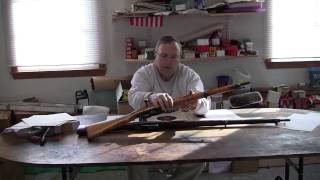 shooting 8x56r surplus ammo in my m95 long rifle